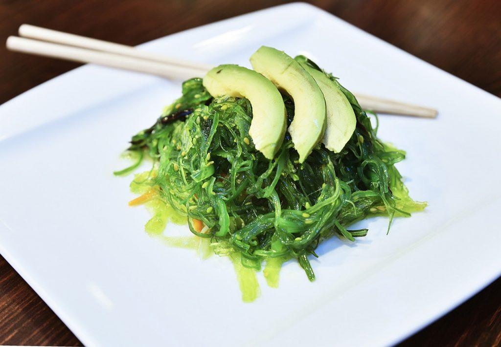 consommer l'algue chlorella